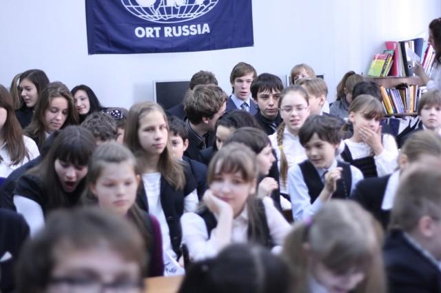 День Проектов 2011